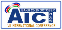 AICT2013 | 7th International Conference on Application of Information and Communication Technologies